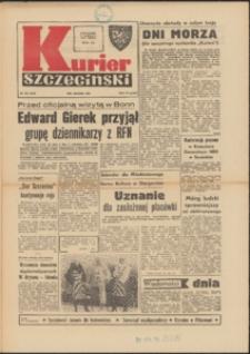 Kurier Szczeciński. 1976 nr 125 wyd. AB