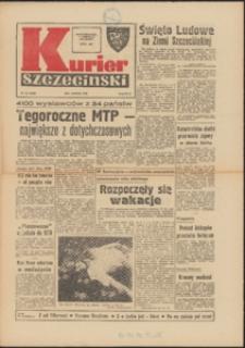 Kurier Szczeciński. 1976 nr 127 wyd. AB
