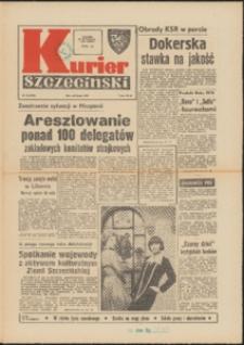 Kurier Szczeciński. 1976 nr 12 wyd. AB