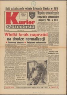 Kurier Szczeciński. 1976 nr 132 wyd. AB