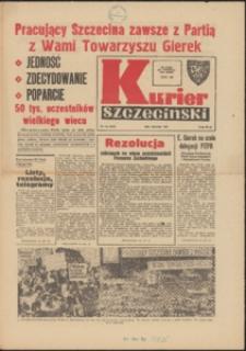 Kurier Szczeciński. 1976 nr 145 wyd. AB