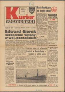 Kurier Szczeciński. 1976 nr 154 wyd. AB