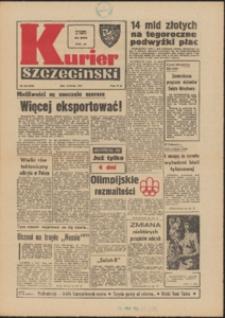 Kurier Szczeciński. 1976 nr 156 wyd. AB