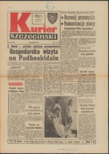 Kurier Szczeciński. 1976 nr 165 wyd. AB