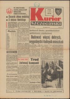 Kurier Szczeciński. 1976 nr 167 wyd. AB