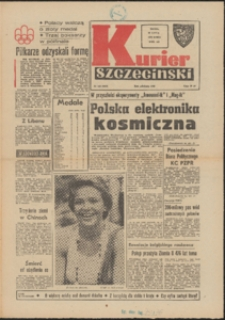 Kurier Szczeciński. 1976 nr 168 wyd. AB