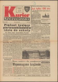 Kurier Szczeciński. 1976 nr 177 wyd. AB