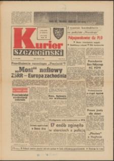 Kurier Szczeciński. 1976 nr 180 wyd. AB