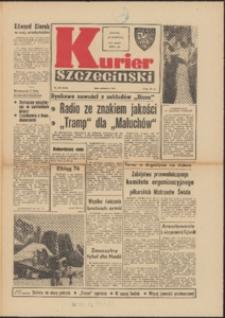 Kurier Szczeciński. 1976 nr 187 wyd. AB