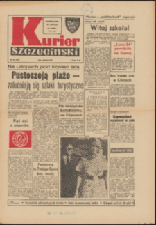 Kurier Szczeciński. 1976 nr 189 wyd. AB