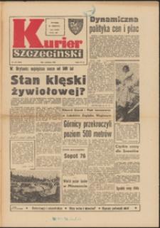 Kurier Szczeciński. 1976 nr 190 wyd. AB