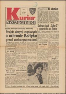 Kurier Szczeciński. 1976 nr 191 wyd. AB