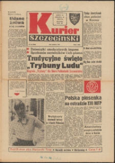 Kurier Szczeciński. 1976 nr 194 wyd. AB