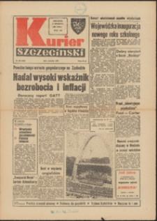 Kurier Szczeciński. 1976 nr 198 wyd. AB