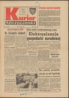 Kurier Szczeciński. 1976 nr 205 wyd. AB