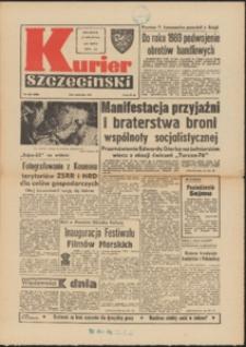 Kurier Szczeciński. 1976 nr 209 wyd. AB