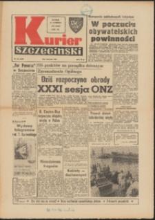 Kurier Szczeciński. 1976 nr 213 wyd. AB