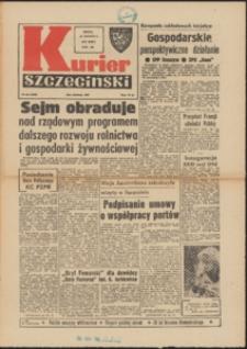 Kurier Szczeciński. 1976 nr 214 wyd. AB