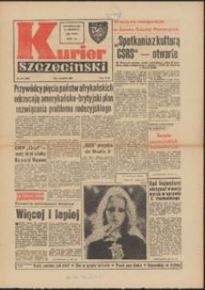 Kurier Szczeciński. 1976 nr 218 wyd. AB