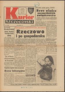 Kurier Szczeciński. 1976 nr 219 wyd. AB