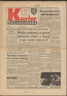 Kurier Szczeciński. 1976 nr 221 wyd. AB