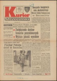 Kurier Szczeciński. 1976 nr 222 wyd. AB