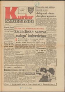 Kurier Szczeciński. 1976 nr 224 wyd. AB