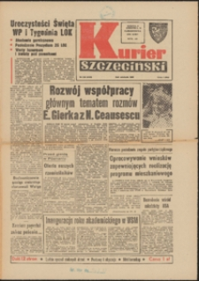 Kurier Szczeciński. 1976 nr 228 wyd. AB