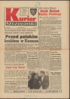 Kurier Szczeciński. 1976 nr 230 wyd. AB