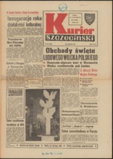 Kurier Szczeciński. 1976 nr 231 wyd. AB