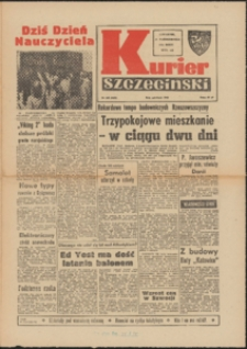Kurier Szczeciński. 1976 nr 232 wyd. AB