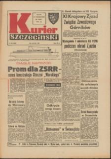 Kurier Szczeciński. 1976 nr 233 wyd. AB