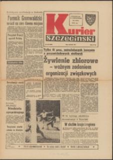 Kurier Szczeciński. 1976 nr 235 wyd. AB
