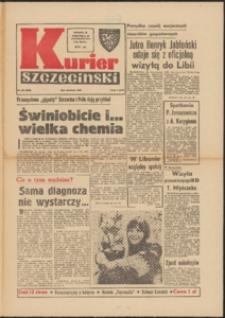 Kurier Szczeciński. 1976 nr 240 wyd. AB