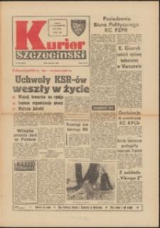 Kurier Szczeciński. 1976 nr 243 wyd. AB