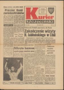 Kurier Szczeciński. 1976 nr 244 wyd. AB