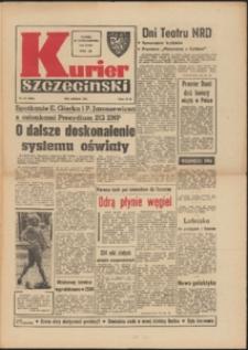 Kurier Szczeciński. 1976 nr 245 wyd. AB