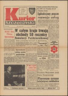 Kurier Szczeciński. 1976 nr 250 wyd. AB