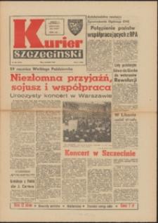 Kurier Szczeciński. 1976 nr 251 wyd. AB