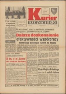 Kurier Szczeciński. 1976 nr 254 wyd. AB