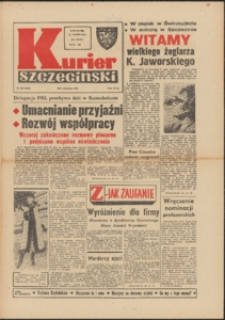 Kurier Szczeciński. 1976 nr 255 wyd. AB