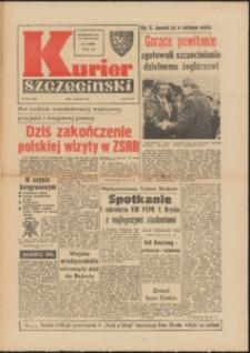 Kurier Szczeciński. 1976 nr 257 wyd. AB