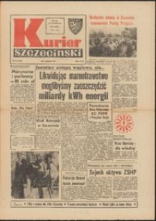 Kurier Szczeciński. 1976 nr 261 wyd. AB