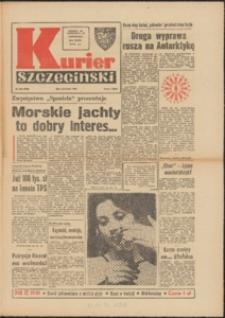Kurier Szczeciński. 1976 nr 262 wyd. AB