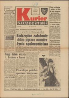 Kurier Szczeciński. 1976 nr 264 wyd. AB