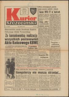 Kurier Szczeciński. 1976 nr 267 wyd. AB