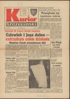 Kurier Szczeciński. 1976 nr 277 wyd. AB
