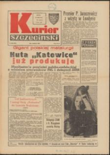 Kurier Szczeciński. 1976 nr 282 wyd. AB