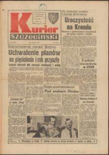 Kurier Szczeciński. 1976 nr 286 wyd. AB