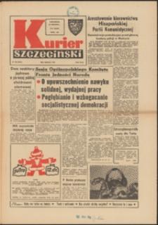 Kurier Szczeciński. 1976 nr 289 wyd. AB